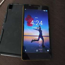Brand New like Lenovo K3 Note with Back Cover
