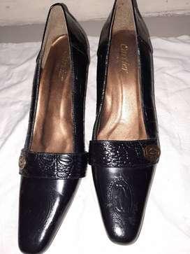 Sepatu import cartier no 40 dan no 39