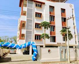Newly Opened Serviced Stay on Monthly Basis