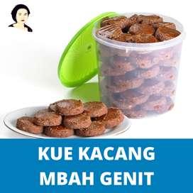 Reseller Varian Kue Kacang Mbah Genit