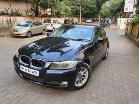 BMW 3 Series 320d Luxury Line, 2010, Diesel