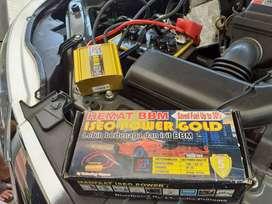 Dapatkan Makin IRIT BBM dg dipasang ISEO POWER Bos