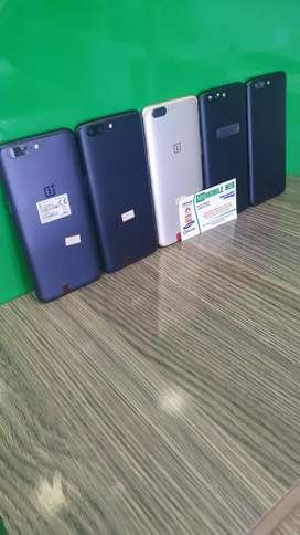 One plus 5 8gb 128gb mobile hub