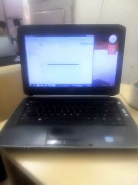 Dell E 5420 core i5 2ND GEN 8GB RAM 500 GB HDD&6 months service free
