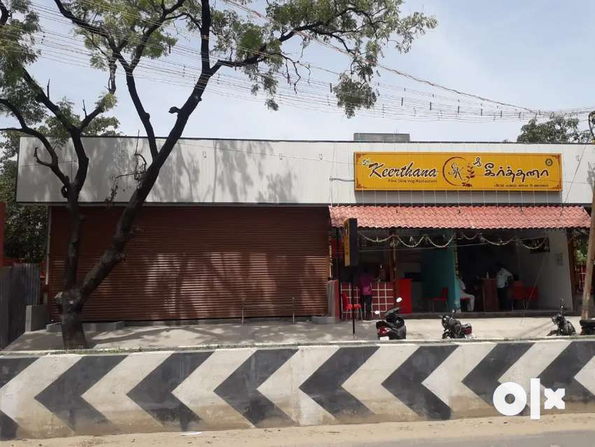 Business center avilable for rent near itc fortune near EB Stopping