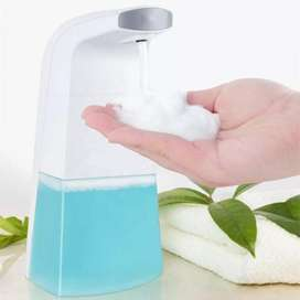 Dispenser Sabun Otomatis FOAM Smart Sensor Automatic Soap Hand Wash
