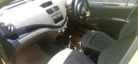 Chevrolet Beat 2012