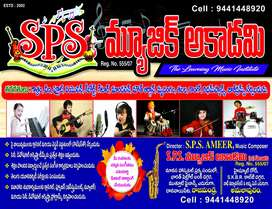 SPS.Music Academy