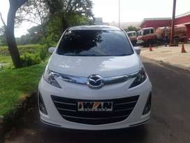 2013 Mazda Biante 2.0 Autometic