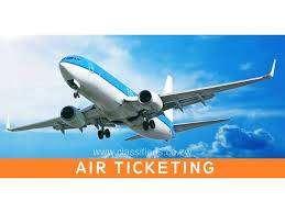 Airport Hiring in CSA Air Ticketing jobs