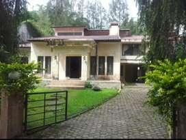 DIJUAL MURAH Rumah Villa Berastagi Indah + Garden