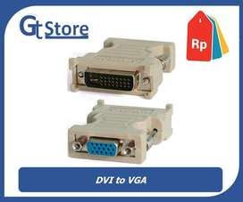 Converter DVI to VGA Konektor DVI