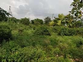 30x20 plot for sale in Banashankari