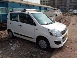 Wagonr cng on rent
