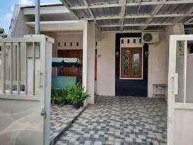 Rumah Tinggal Kalasan, Tirtomartani Jogja Timur