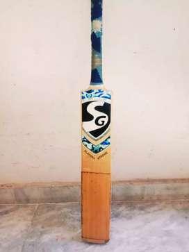 SG English Willow cricket Bat