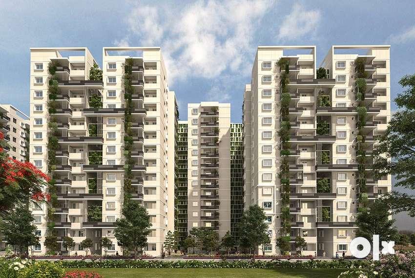 2 BHK Mana Uber Verdant II New launch Apartments in Sarjapur Road 0
