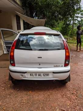 Tata Indica 2002 Petrol Good Condition