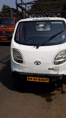 Very good condition ,Tata ace zip 2014 model with Insurance .