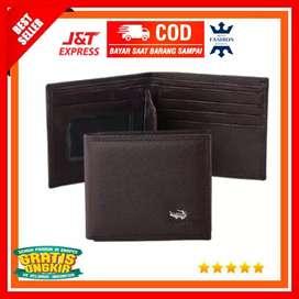 Dompet Pria Dompet Lipat Kecil Dompet Card Holder Dompet Kartu