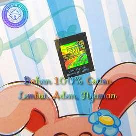 Paket Jumpsuit Bayi Baru Lahir  Jumper  Gift Set Baby Newborn Biru