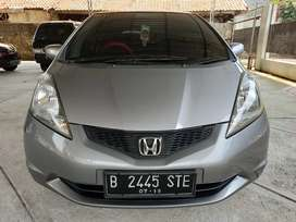 Honda Jazz S 1.5 MT Tahun 2009 Mulus Jakarta Timur