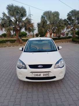 Ford Fiesta 2008-2011 1.4 ZXi Duratec, 2008, Diesel