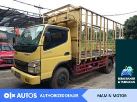 [OLX Autos] Mitsubishi Canter 125ps HD M/T 2012 #Mamin Motor