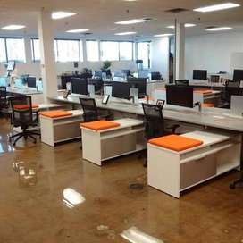 Office space available for rent in Alappuzha Town