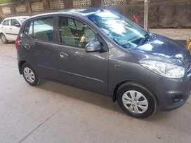 Hyundai I10 i10 1.2 Kappa Magna, 2010, Petrol