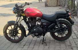 Royal Enfield x