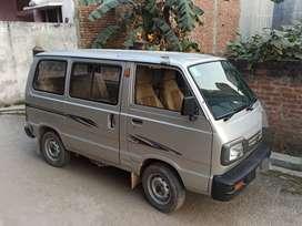 Maruti Suzuki Omni Petrol 18641 Km Driven