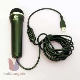 Usb microphone for mobile  for singing HD sound use Android laptops pc