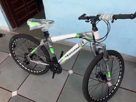 New Imported cycle