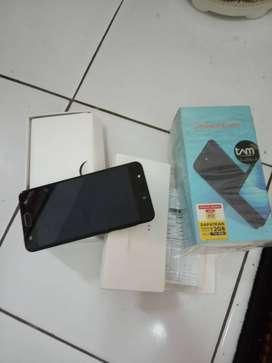 Asus Zenfhone 4 max ram 2 gb