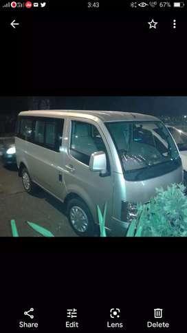 Tata Venture 2012 Diesel Good Condition