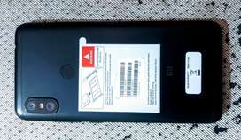 Mi note 6 pro grey excellent condition one hand used