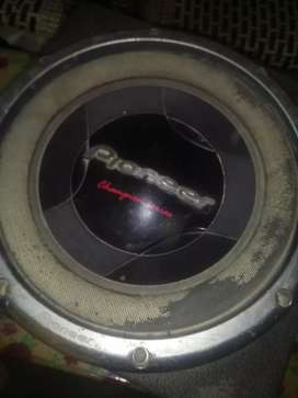 Bass  best sound model 307 and 308 d4
