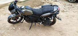 Tvs apache 160 RTR no single scratch