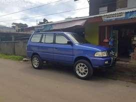Kijang LGX diesel thn 2000