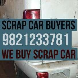 Oldddddd scrapp carrsss