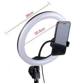 Selfie Ring Light (26cm)