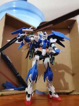 Gundam HG ori BANDAI OO Diver Ace (sudah dirakit)