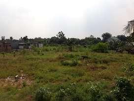tanah di pamulang lokasi siap bangun luas 1 hektar