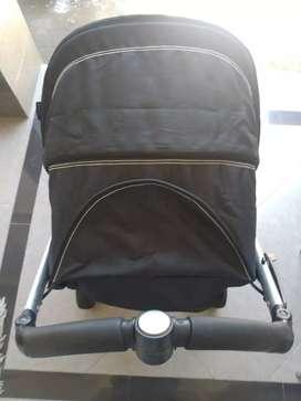 Jual Stroller Giobaby Premium Line Flac