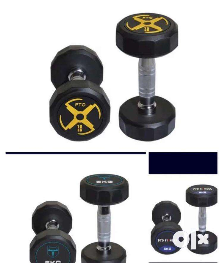 dumbbell plate fitness
