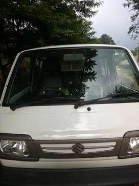 Maruti Suzuki Omni 2018 Petrol 9775 Km Driven