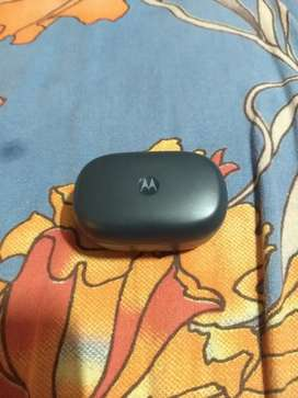 Motorola Bluetooth True Wireless Earbuds - Vervebuds 200
