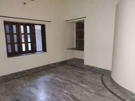 for rent 3BHK house ground floor