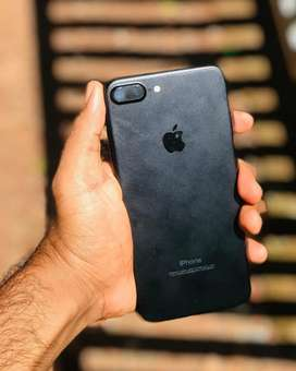 IPhone 7 plus good phone battery health 85 above